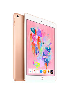 Apple Computer-128g Support Smart-Tablet Space-Gray/gold Model Display iPad