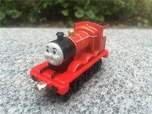 TT03-- Learning Curve Thomas & Friends Take N Play Metal Diecast James Toy Train New Loose