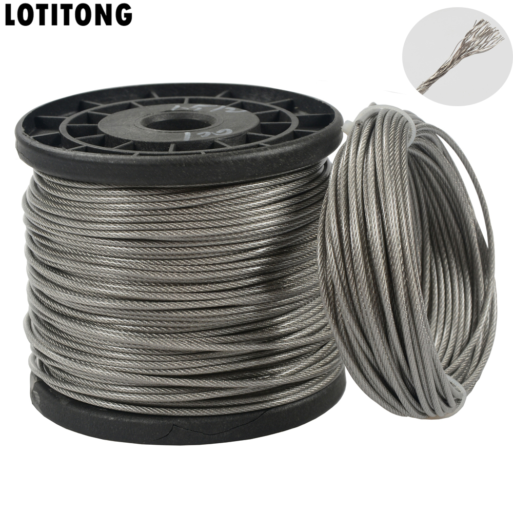 Buy fishing wire 7x7 and get free shipping on AliExpress.com