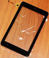 7'' orignal NEW  tablet pc Prestigio MultiPad 7.0 Ultra Duo PMP5870c  touch screen  glass sensor