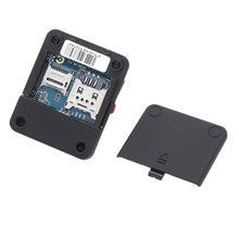 Mini GSM Tracker Locator Camcorders with Camera Monitor Video Recorder & SOS Button YAN88(China)