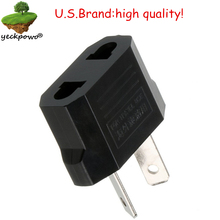 U.S. brand high quality! US to AU Plug adaptor plug convertor Travel Adapter Power plug Converter Wall Plug