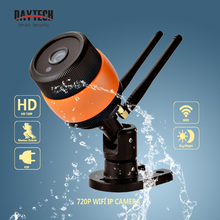 DAYTECH 960P Surveillance Camera CCTV Security Network Monitor Wirless IP Camera WiFi P2P Waterproof Indoor Outdoor IR-Cut