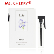 2ml QIris Sample Size Original Perfumes and Fragrances for Women Men Fragrance Deodorant parfum femme parfum MH027-07