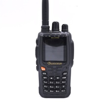 Best Quality New WOUXUN KG-UV8D VHF& UHF Dual Band Two-way Radio walkie talkie Large Screen 136-174&400-480mHZ