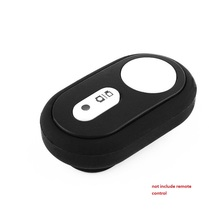 Silicone Cover for Xiao mi yi Selfie Shutter Bluetooth Remote Controller Transmitter RC Protection Case For Xiao mi yi Camera(China)