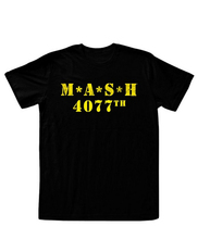 2017 New Arrivals Summer Style Cotton Shirt Mash M.A.S.H. Red Cross Mens Short Sleeve T shirt Custom High Quality Print Top Tee(China)