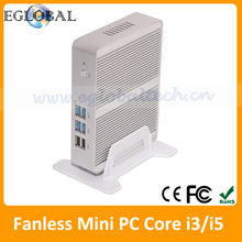 2GB RAM 1TB HDD Celeron N3150 Mini Fanless Nuc PC 6W TDP VGA HDMI WIFI BT Slim PC 16*12*3.7CM Palm Computer Desktop for School