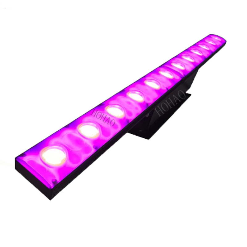 12X5w led wall washer HOHAO5