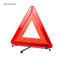 Car warning triangle, Emergency reflective triangles, Road parking safety warning triangle board, Sign emergency stop