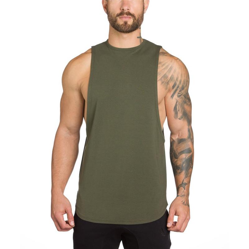 gyms Tank Top-4