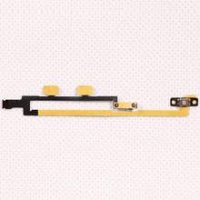 New Power Flex For iPad Mini on/off Sensor Button Key Flex Cable Ribbon For iPad Mini Replacement Parts