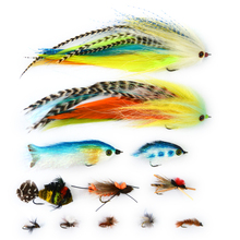 Style Insect Fly Fishing Lure Artificial Fishing Bait Feather Single Treble Hooks Carp Fish Lure Water surface(China)