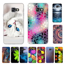 Buy Silicone Case Samsung Galaxy A5 2016 A510 Soft TPU Back Phone Cover Samsung Galaxy A3 2016 A310F Shells Fundas Coque Bag for $1.49 in AliExpress store