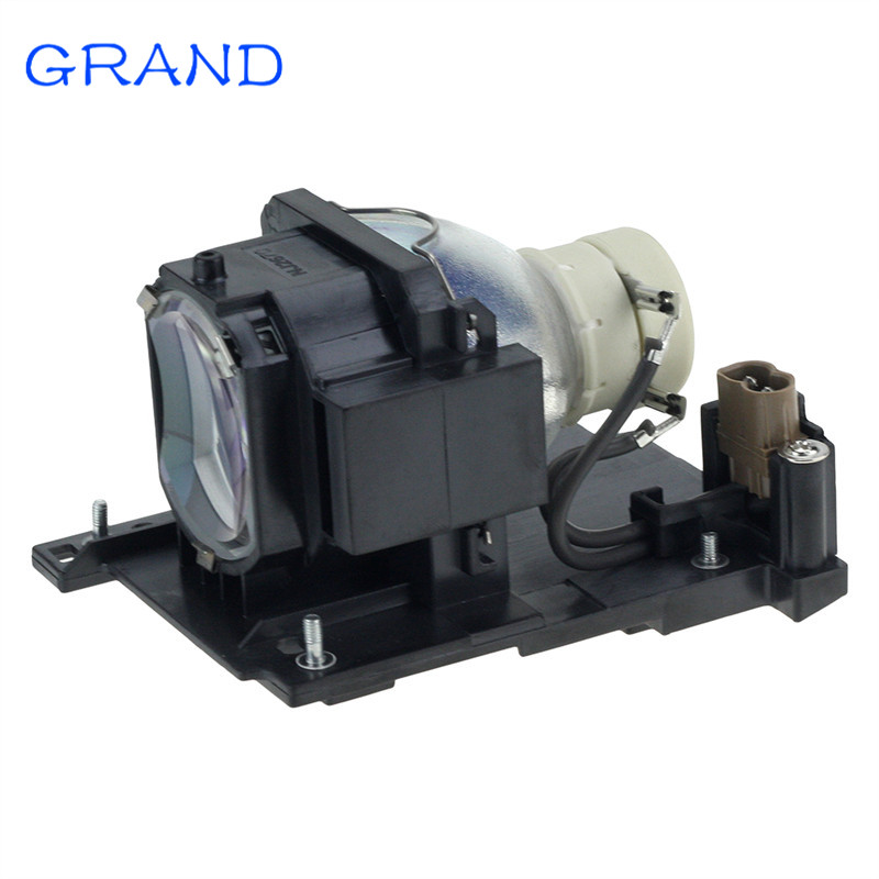 Compatible 78-6972-0008-3 / DT01025 projector lamp UHP 210/140W 0.8 E19.4 for X30 X30N X31 X35N X36 X46 HAPPY BATE<br>