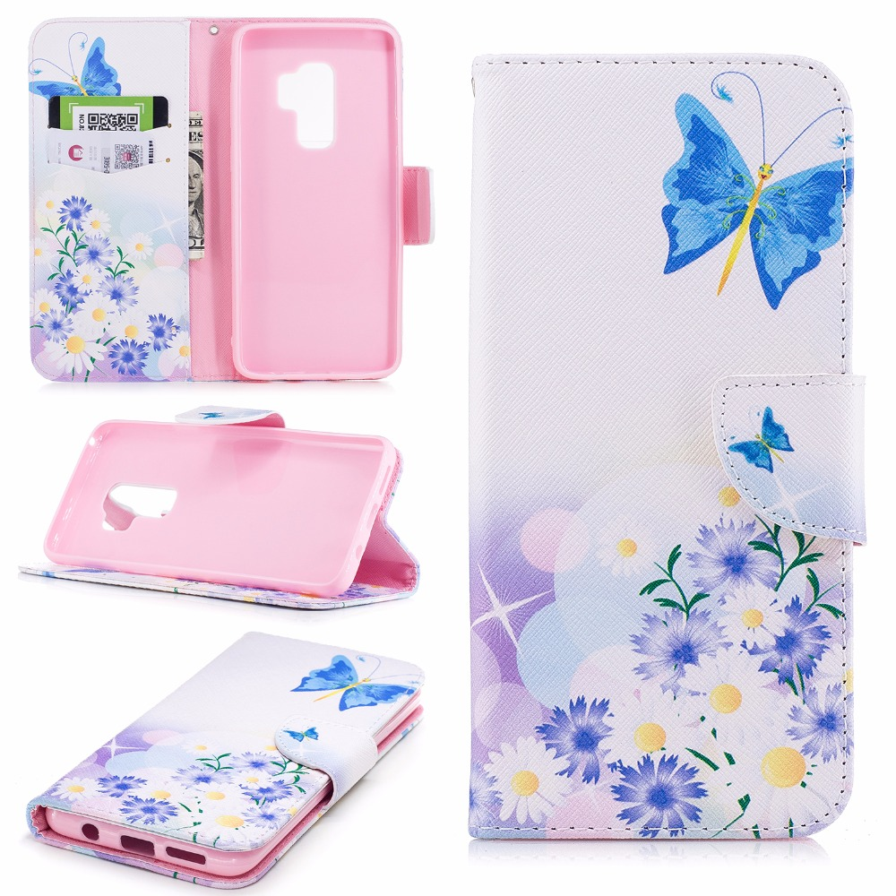 For Samsung galaxy S9 Case (83)