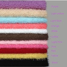 Quality felt cloth,fabric for patchwork quilts,150*50cm Soft comfort diy scarves hat Fabric,Baby photography Background