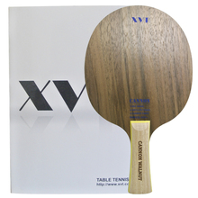 HIGH-END XVT CANNON WALNUT Arylate Cabon 11 layers Table Tennis Blade/ ping pong blade/ table tennis bat Free shipping