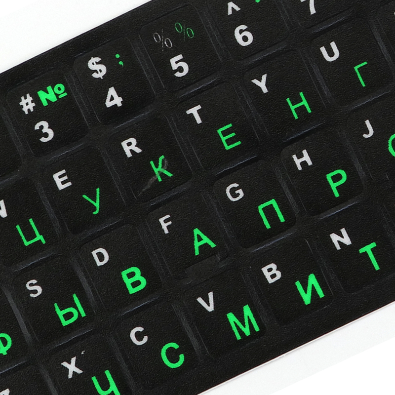Russian-Keyboard-Stickers-For-Mac-Book-10-to-17-Laptop-PC-Standard-Layout-Black-with-Blue (2)