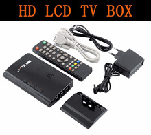 External VGA TV PC Box Analog Program Receiver Tuner HDTV 1900*1200 775B Chipset