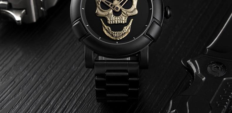 Quartz Watch (6)