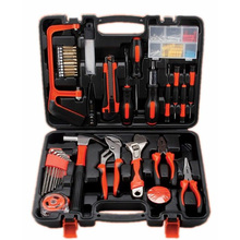 Buy Urijk 100Pcs/set Multifunction Hardware Toolbox electrician woodworking maintenance manual Household tool set Combination for $54.42 in AliExpress store