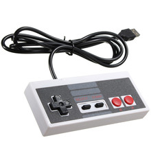 Wired USB Classical Controller For NES Mini Controller Gamepad Joystick For NES Classic Windows PC Computer Retro Controller