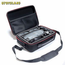 UTOYSLAND Suitcase Professional Waterproof Drone Bag Outdoor Capming Handbag for DJI Mavic PRO RC Quadcopter Accessories