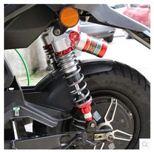Motorcycle / electric motor speed modification battle calf fight three generation BWS damping adjustable shock DJ1 horse