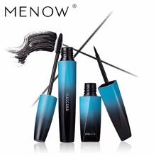 MENOW Brand Make up set Curling Thick Mascara and Waterproof Lasting Eye Cosmetic kit whole sale drop ship K904(China)