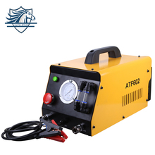 New Generation AUTOOL ATF602 Auto Gearbox Oil Exchange Cleaning Machine ATF602 Automatic Transmission Gearbox Changer