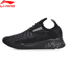 Buy Li-Ning 2018 Men Sports Life Leisure Walking Shoes Comfortable Fitness Breathable Li Ning Wearable Sports Shoes Sneakers GLKN021 for $58.39 in AliExpress store