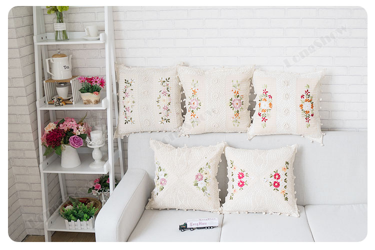 Pillow covers (1)