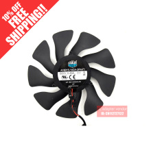 new Cooler Master A16015-14CA-2FN-F1 5V 0.45A cooling fan(China)