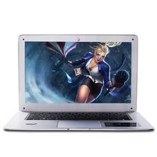 ZEUSLAP 8GB+120GB+750GB Dual Capacities 14inch Intel Core i5 CPU 1920X1080P FHD Fast Run Laptop Notebook Computer,Free Shipping