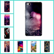 Fashion Coque for ZTE Nubia Z9 Max Case Perfect Design Paiting Back Cover Case For ZTE Nubia Z9 Max Phone Cases Cover Capa