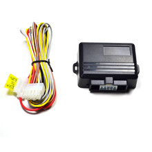 Universal Best Auto Car Power Window for Two Doors Roll up ACC power Supply For all cars Closer Remotely Close 2 Windows Control