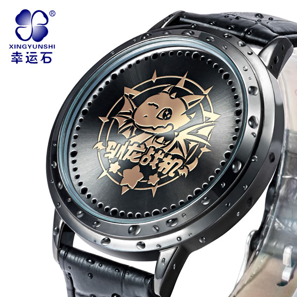 Fighting Dragon Watch Multifunction Big dial business mens watches top brand luxury luminous digital watch 2017 New Xingyunshi<br><br>Aliexpress