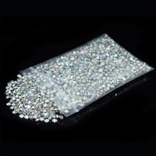 30 colours Confetti Table Scatter Beads For Wedding Party Decoration 2000/lots 1/3CT Clear Acrylic Diamond free