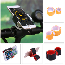 Universal Bike Bicycle Air Vent Car Mount Phone Holder Desktop Stand Bracket GPS Holder for iPhone Xiaomi Cell Phones Outdoors(China)