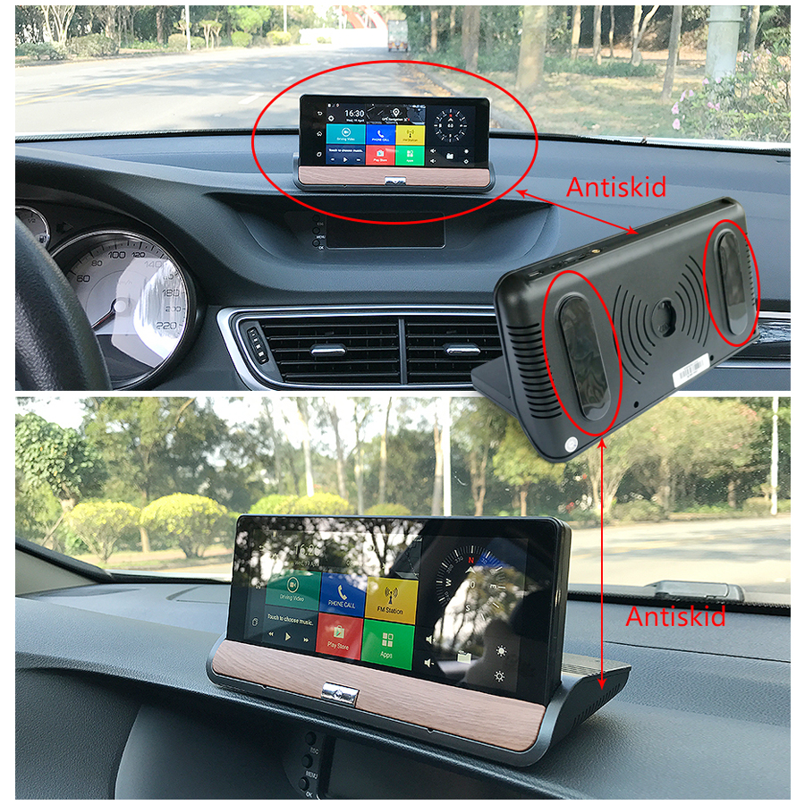 Junsun-3G-7-Car-GPS-DVR-Camera-Android-5-0-wifi-Dual-Lens-Full-HD-1080P