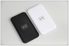 Wireless charger, QI universal for Android Samsung S8 S7 S6 edge iPhone7 6s 5S plus HUAWEI, millet, oppo, Meizu, vivo wireless