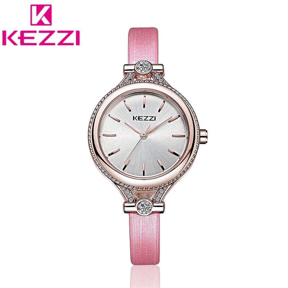 KEZZI K-1417 2016 Relojes Mujer Fashion Rhinestone Watch Women  Ladies Luxury Casual Quartz Watch Relogio Feminino Gift KZ114<br><br>Aliexpress