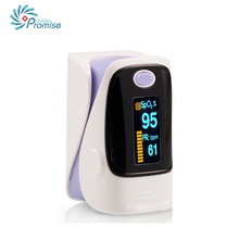 GPYOJA 2016 Best Price Medical Equipment Finger Pulse Oximeter Heart Rate Monitor Dual-color OLED Screen Oximetro de dedo CE FDA(China)