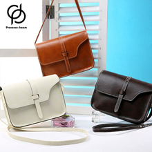 PROVENCE DREAM one shoulder bags for women lady girl with rivet vintage fashion classic crossbody bags PDDJB-02