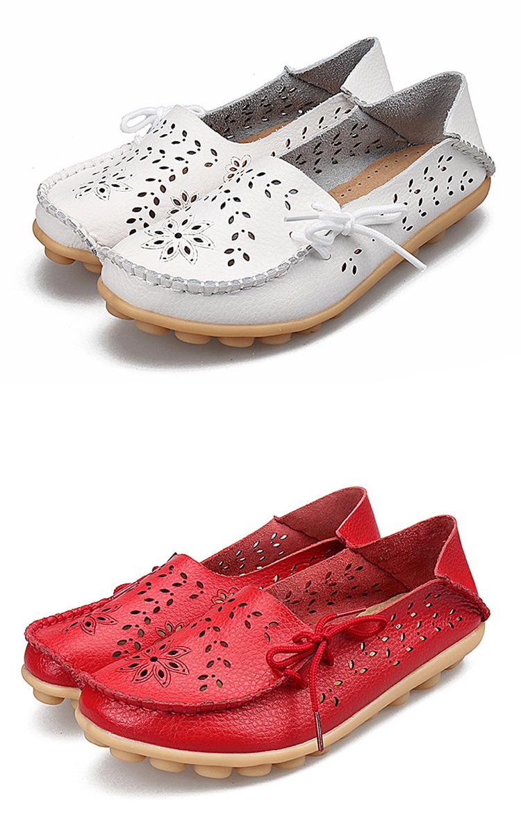 Mugavad kingad – palju värve