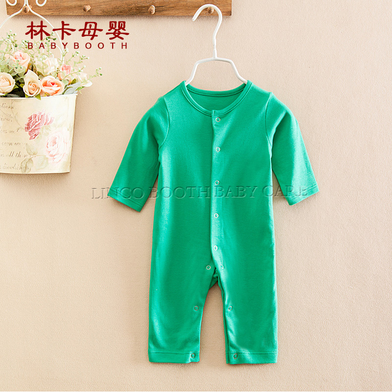 Baby Clothing ! 2015 Newborn Baby Boy Gril Romper Clothes Long Sleeve Infant Product <br><br>Aliexpress