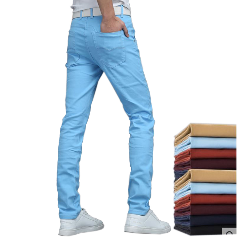 Frieed Mens Cotton Loose Fit Casual Lightweight Homewear Summer Pants Trousers