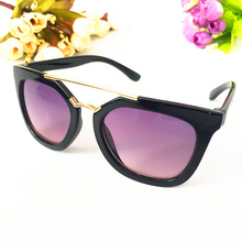 Kids Boys Sunglasses Girls Metal Anti-UV Babys Goggles Candy Colors Dark Glasses 106