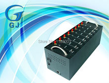 8 Ports gsm modem pool and Recharge q2303 GSM gateway send bulk sms mms